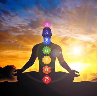 Reiki et yoga